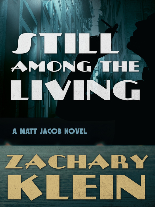 Cover of Still Among the Living